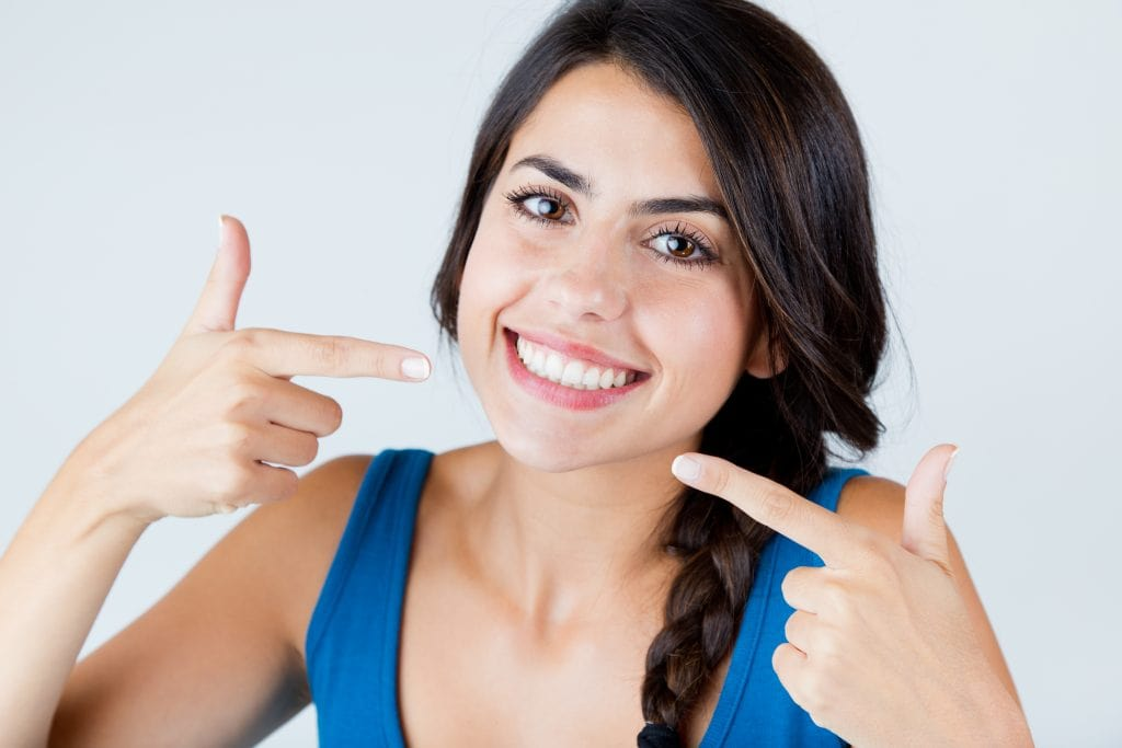 Restorative dentistry services for oral health and maintenance