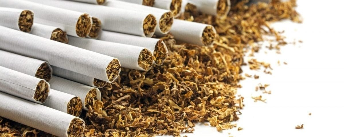 tobacco use and your teeth