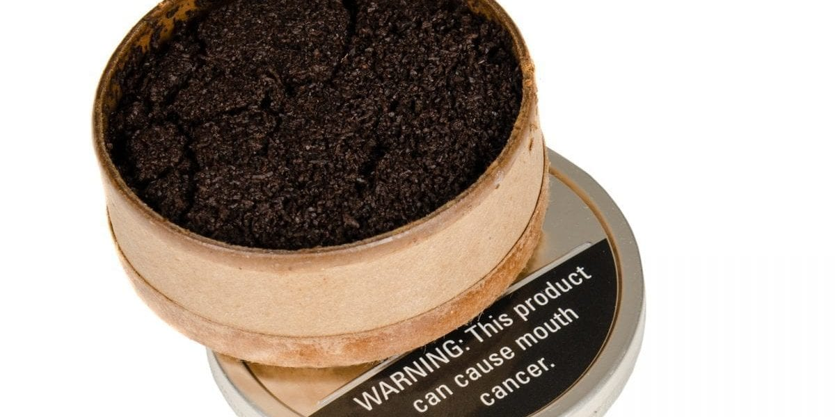 How Chewing Tobacco Affects Your Teeth - Friendly Dentistry