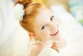Teeth Whitening for weddings