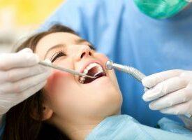 extra dental visit