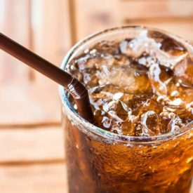 is soda bad for your teeth