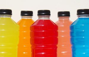 Sports Drinks or Water from the Dental Perspective